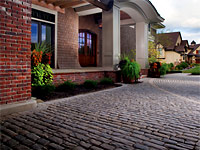 old world pavers